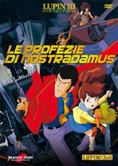 Lupin e le profezie di Nostradamus