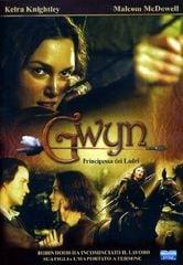 Gwyn principessa dei ladri