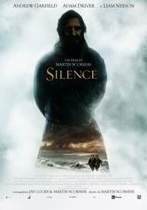 Locandina Silence