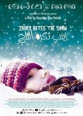 Zaineb Hates the Snow