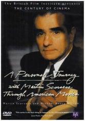 Un viaggio nel cinema americano secondo Martin Scorsese