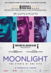 Locandina Moonlight