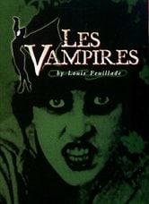 Les Vampires (parti I e II)