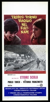 Trevico-Torino... Viaggio nel Fiat-Nam