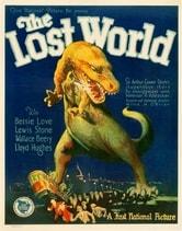 Il mondo perduto