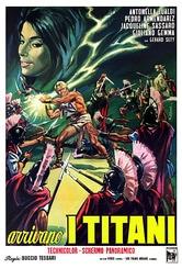 Arrivano i Titani