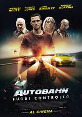 Locandina Autobahn - Fuori controllo