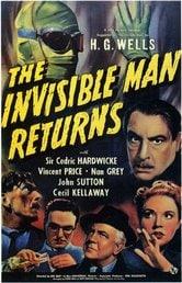 Il ritorno dell'uomo invisibile