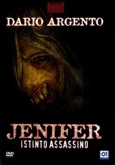 Jenifer. Istinto assassino