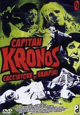 Capitan Kronos - Cacciatore di vampiri