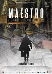 Locandina Maestro - Alla ricerca della musica nei Campi