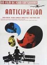 Anticipation, ou l'amour en l'an 2000