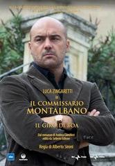 Il commissario Montalbano - Il giro di boa