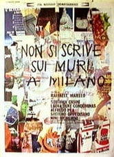 Non si scrive sui muri a Milano
