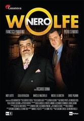 Nero Wolfe - Coppia di spade