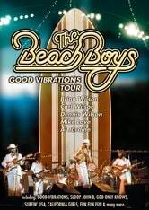 The Beach Boys - Good Vibrations Tour 1976