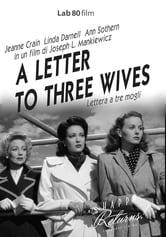 Lettera a tre mogli
