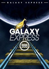 Galaxy Express - The Movie