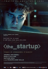 The Startup - Accendi il tuo futuro