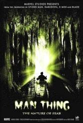 Man Thing - La cosa della palude