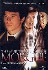 Gli assassinii della via Morgue