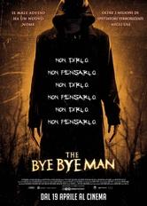 Locandina The Bye Bye Man