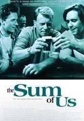 The Sum of Us - Tutto ciò che siamo