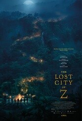 Z - La città perduta