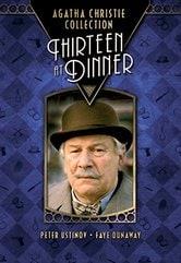 Agatha Christie: tredici a tavola