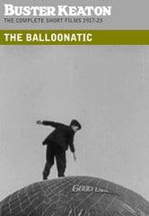Il matto sul pallone - Pallonauta