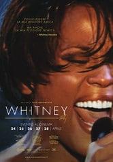 Locandina Whitney