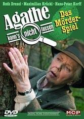 Miss Agathe - Il gioco dell'assassino