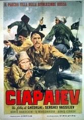 Ciapaiev
