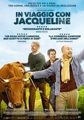 Locandina In viaggio con Jacqueline
