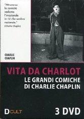 Le comiche di Charlot