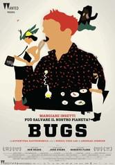 Locandina Bugs