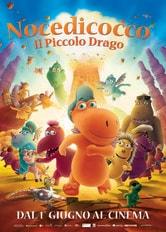Nocedicocco – Il piccolo drago
