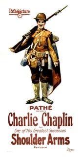 Charlot soldato