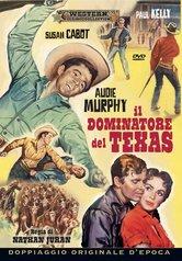 Il dominatore del Texas