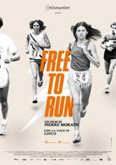 Locandina Free to Run