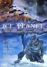 Locandina Ice Planet