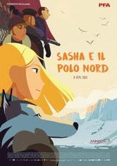 Sasha e il Polo Nord