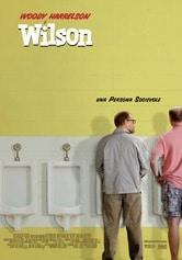 Locandina Wilson