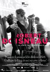 Locandina Robert Doisneau: La lente delle meraviglie