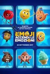 Locandina Emoji