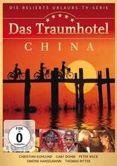 Dream Hotel: Cina