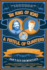 The King of Kong - Il re del videogame