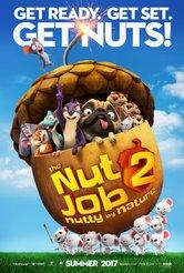 The Nut Job 2 - Andiamo a comandare