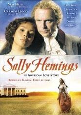 Sally Hemings: uno scandalo americano