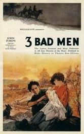 I tre birbanti